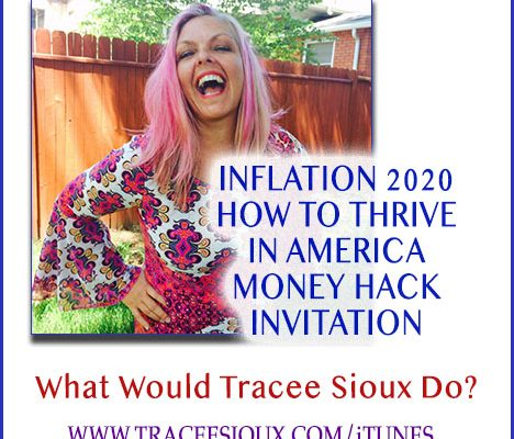INFLATION 2020 MONEY HACKS